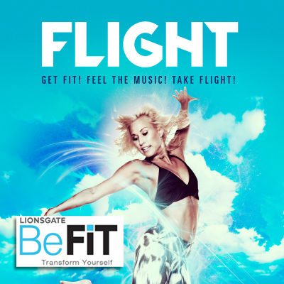 Flight on BeFit