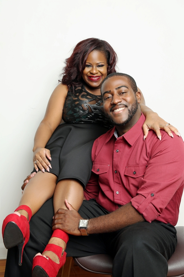 College sweethearts, Wellington and Chanee open up about how they knew they were right for each other, what conflict resolution looks like in their marriage, and when they decided to expand their family. Enjoy today's Wisdom Corner!