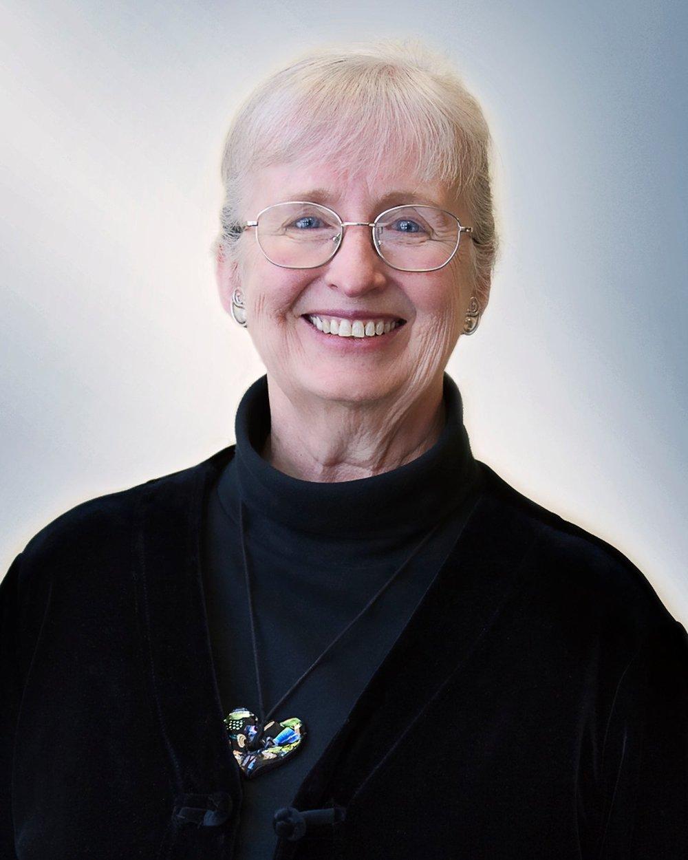 Rita Docter, ACYC Director - Retired 2011