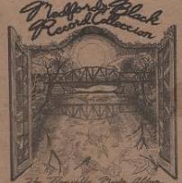 Medford's Black Record Collection