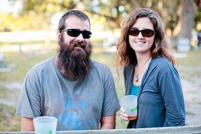 Raising a Pint in South Carolina