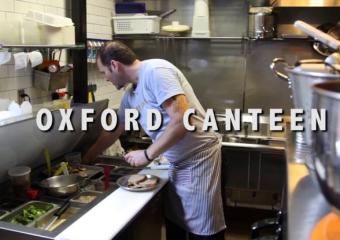 Oxford Canteen