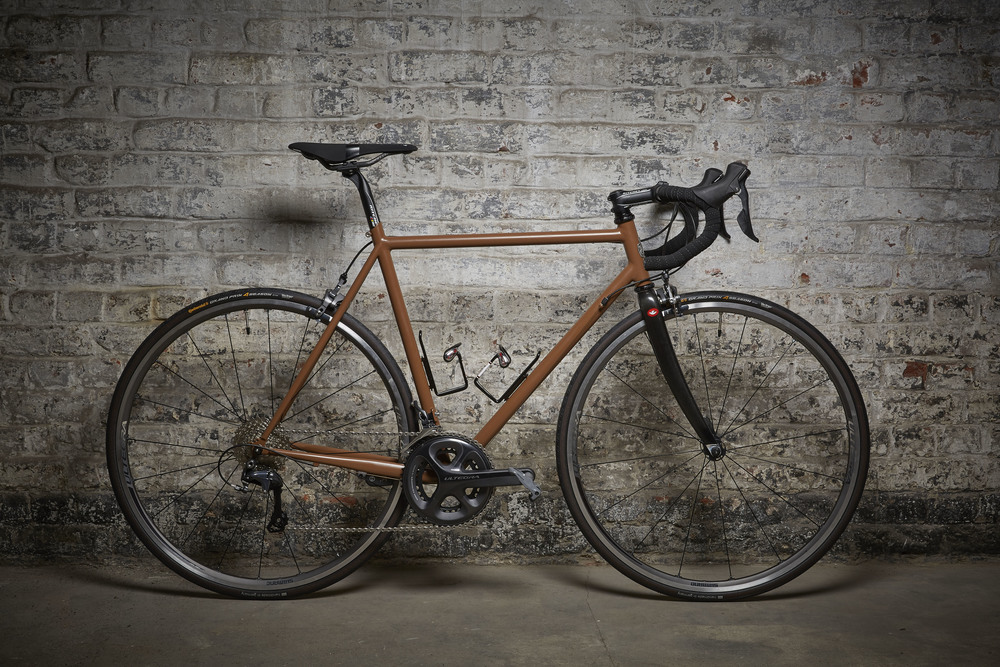 LaFraise Cycles Roadbike
