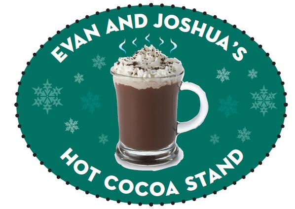 Evan & Joshua's Hot Cocoa