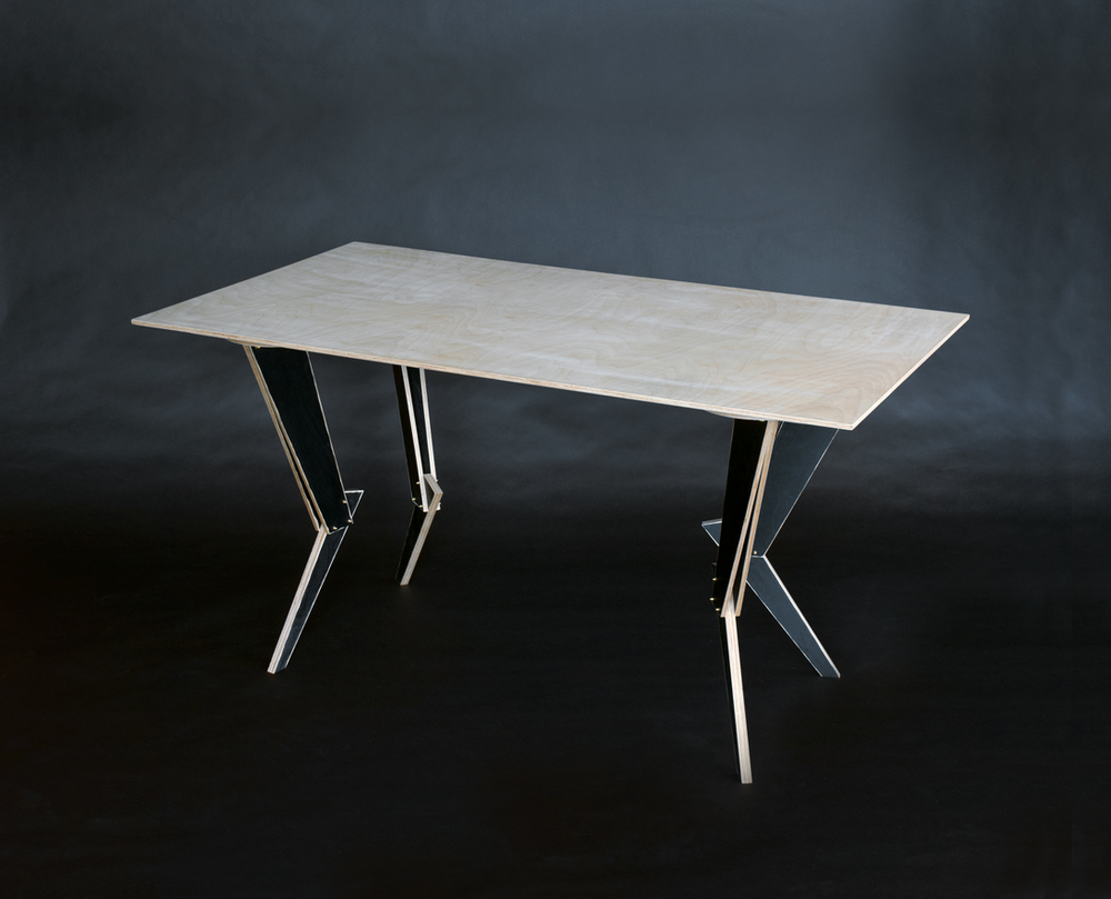 Table, 2013.