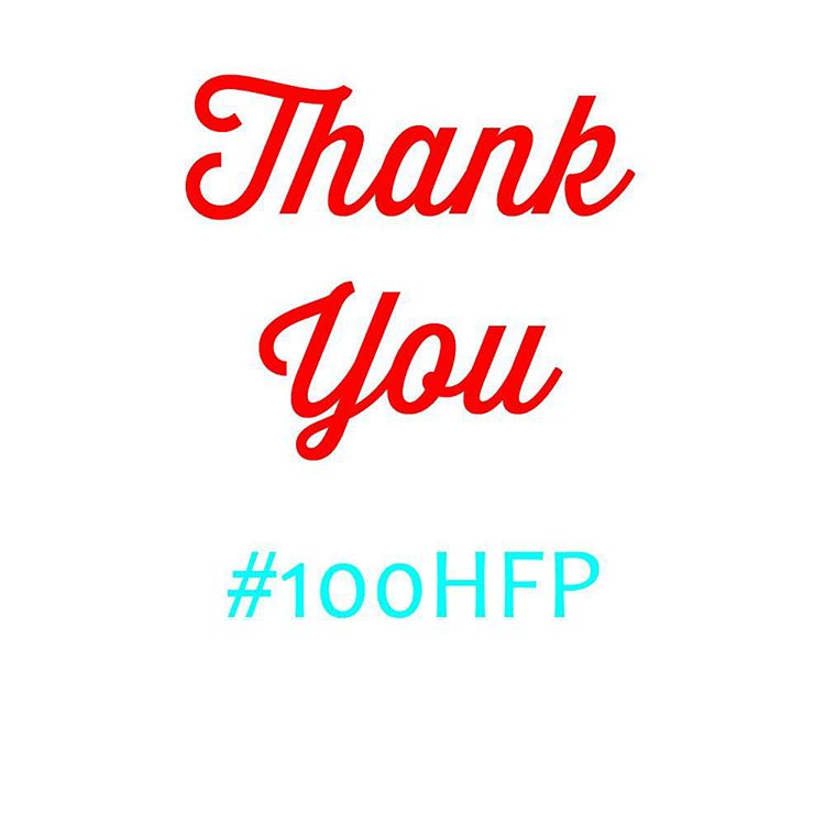 Before I post the 100th picture, I wanted to say thank you to everyone who has been following along. It has been so much fun sharing my collection with you - I am going to miss the daily posting. This weekend is the 100th anniversary of Pyrex party, so check out #100hfp for pics! #100hfp #hotforpyrex