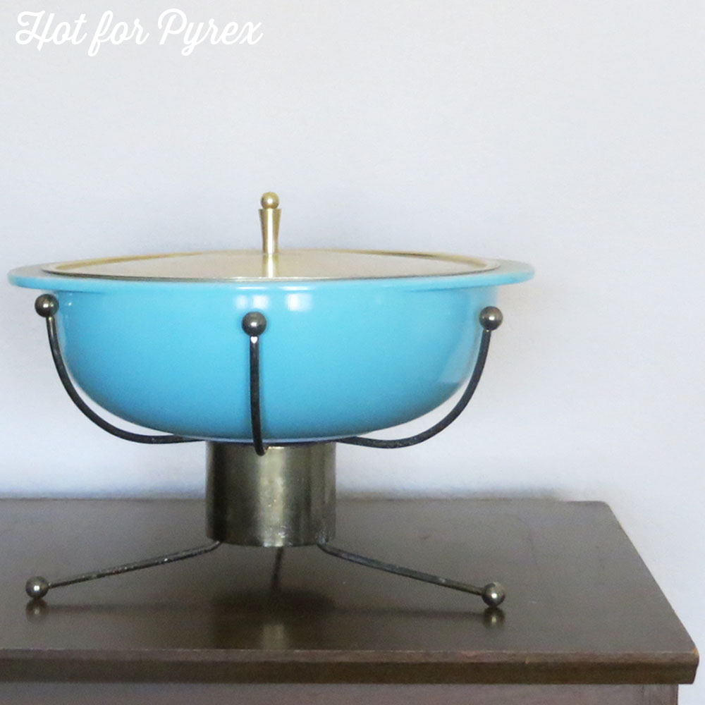 1956 Super DeLuxe Casserole
