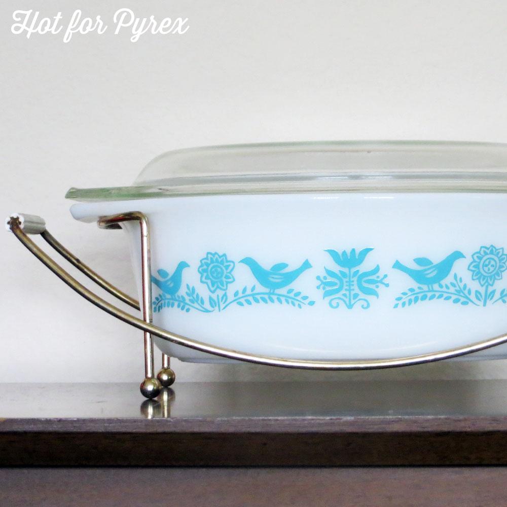 1959 Bluebird Casserole