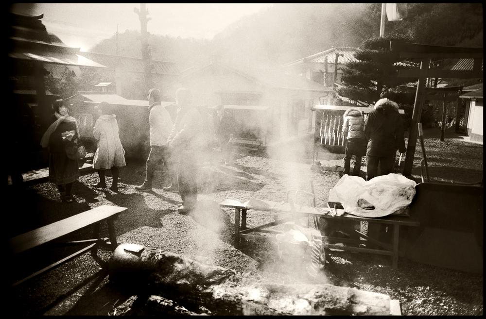 Omaturi (festival). Kyoto, Japan