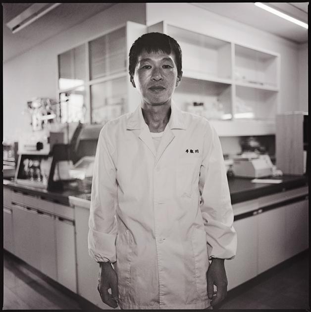 Yoshida Toji