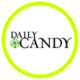 Featured in Daily Candy