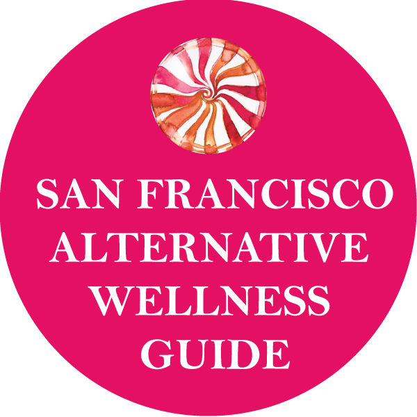 Featured in 2013 San Francisco Alternative Wellness Guide