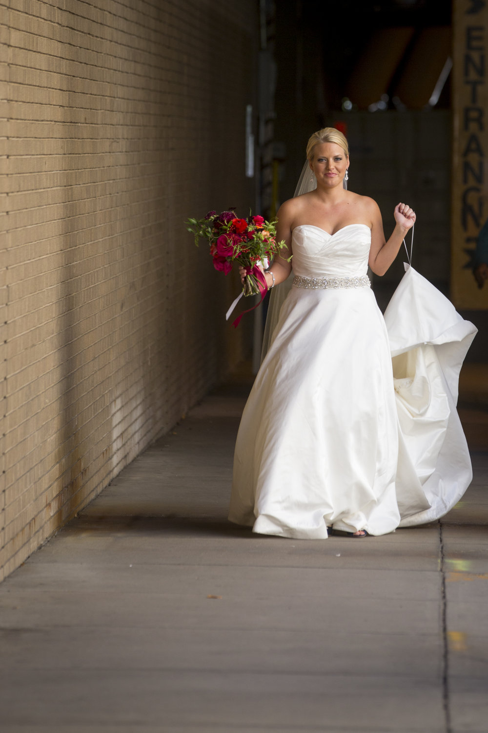 Emma Lea Floral- Denver Wedding- David Lynn Photography