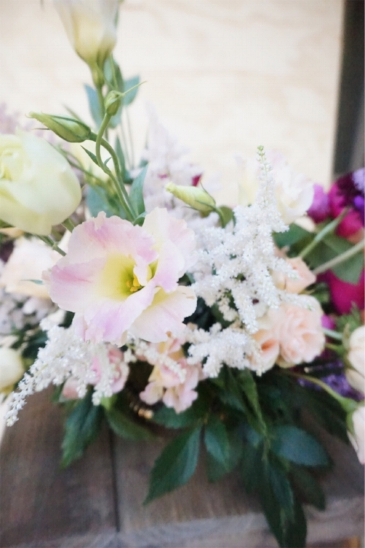 Emma Lea Floral - Colorado Wedding Florist