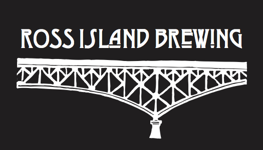 Ross Island Brewing
