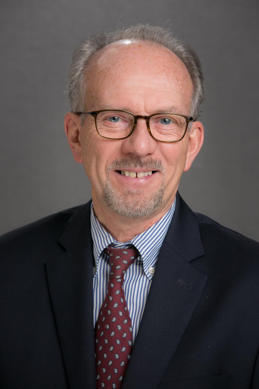 Dr. Dennis Kirscher