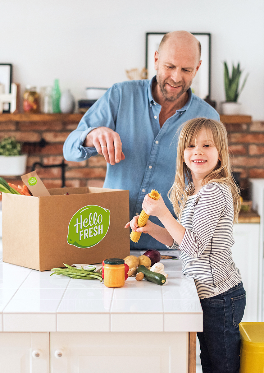 With so many households across the globe now enjoying the HelloFresh experience, we invite you to step behind the scenes and meet the people, the processes and the company behind the most well-known fresh-food at home brands.