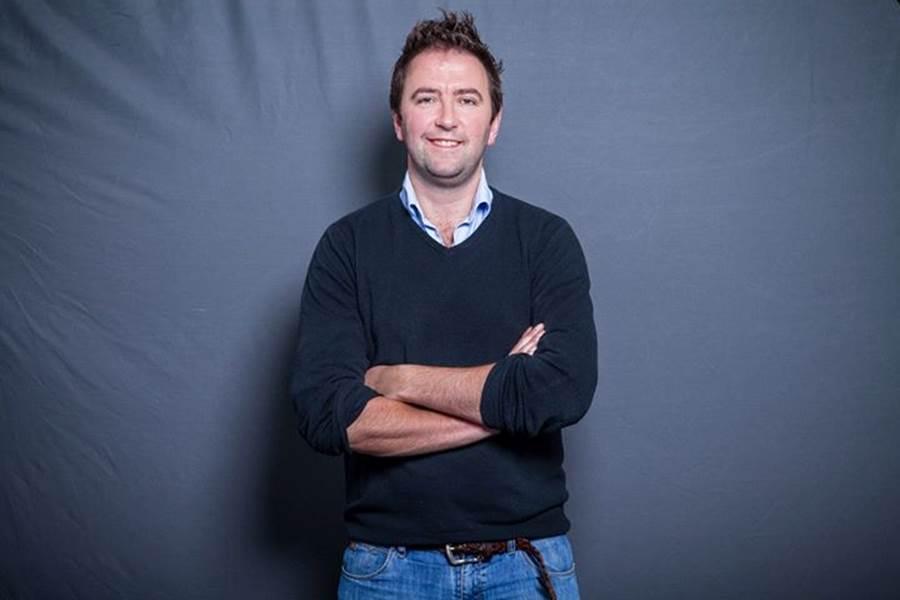 Ian Marsh, CEO UK
