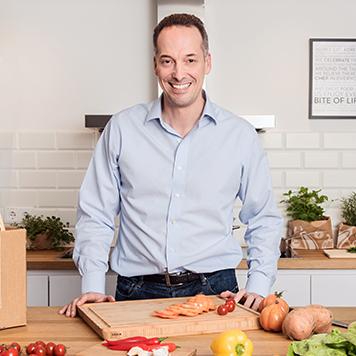 Christian Gaertner, CFO