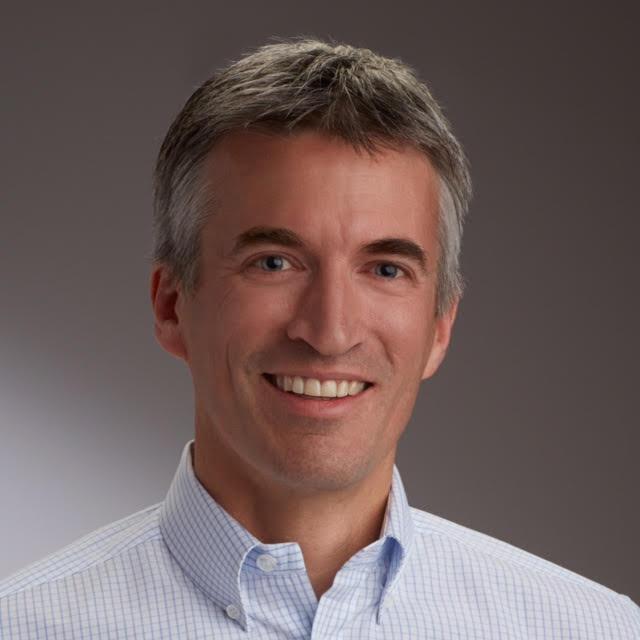 Tobias Hartmann, President North America