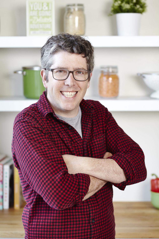 Ian Brooks  CEO Canada