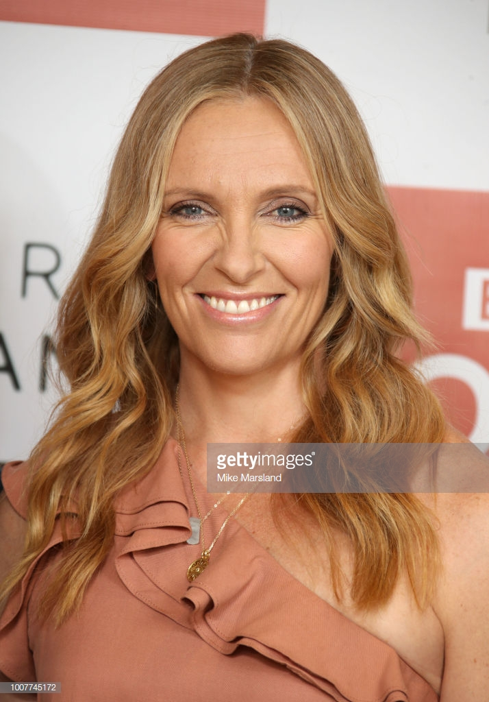 TONI COLLETTE :  AQUAMARINE