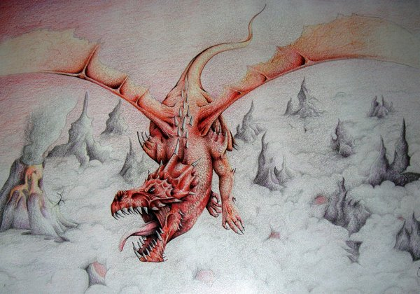 Arte de Mike Azevedo em set/2009