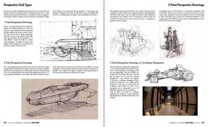 Imagem do livro How to Draw