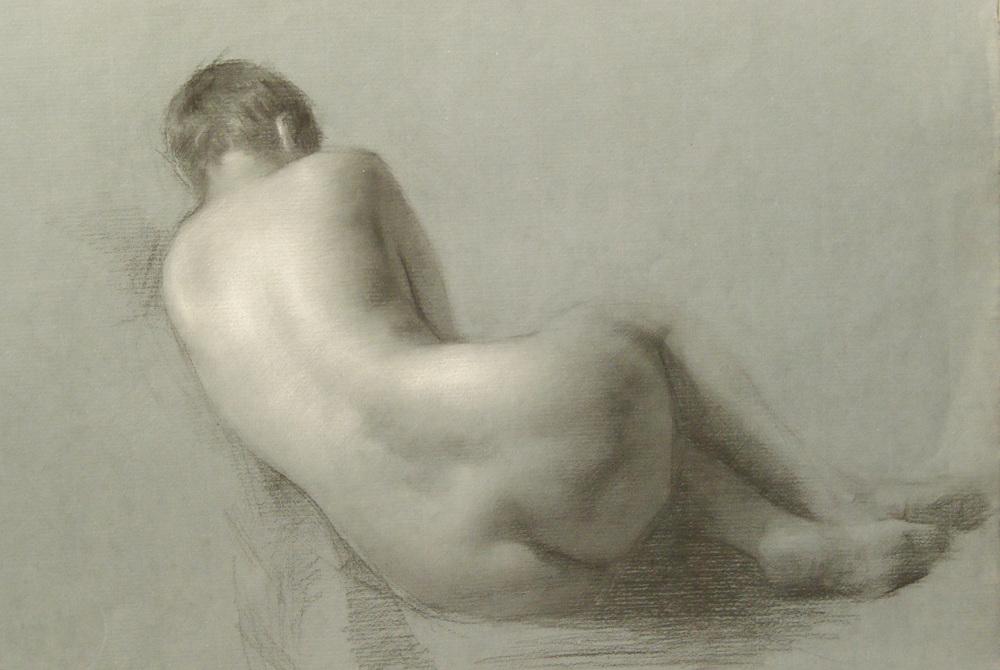 Arte de Juliette Aristides