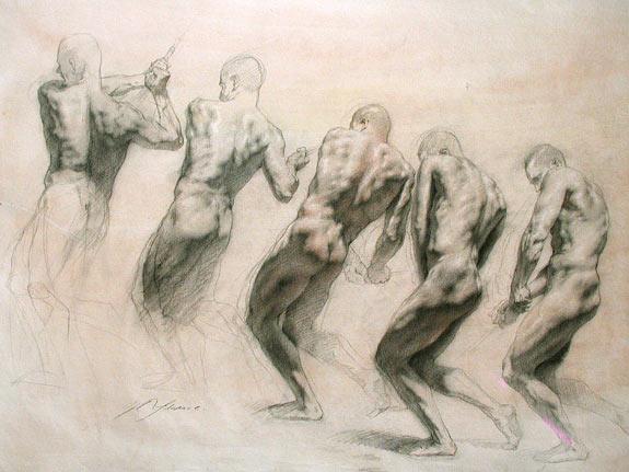 Arte de Robert Liberace
