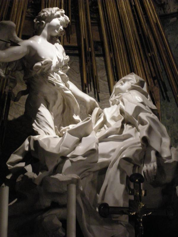 Arte de Gian Lorenzo Bernini