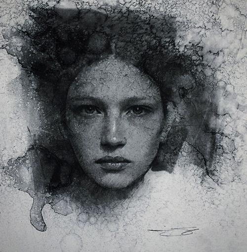Arte de Casey Baugh