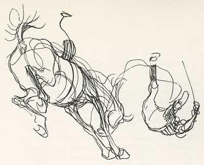 Arte de Heinrich Kley