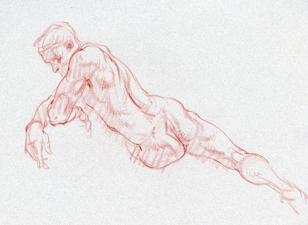 Arte de Glenn Vilppu