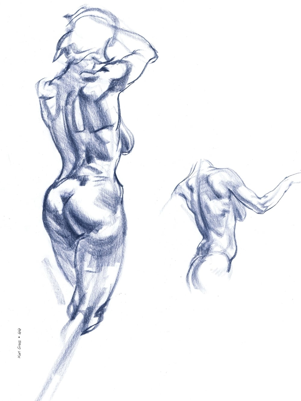 Arte de Karl Gnass