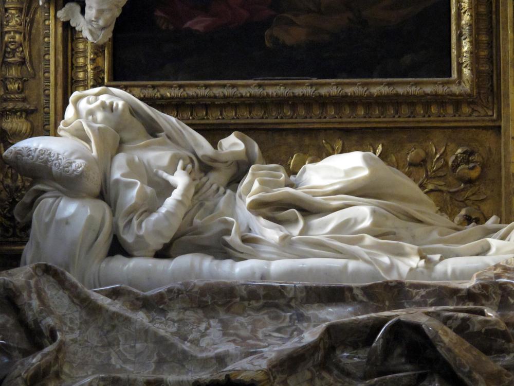Arte de Bernini