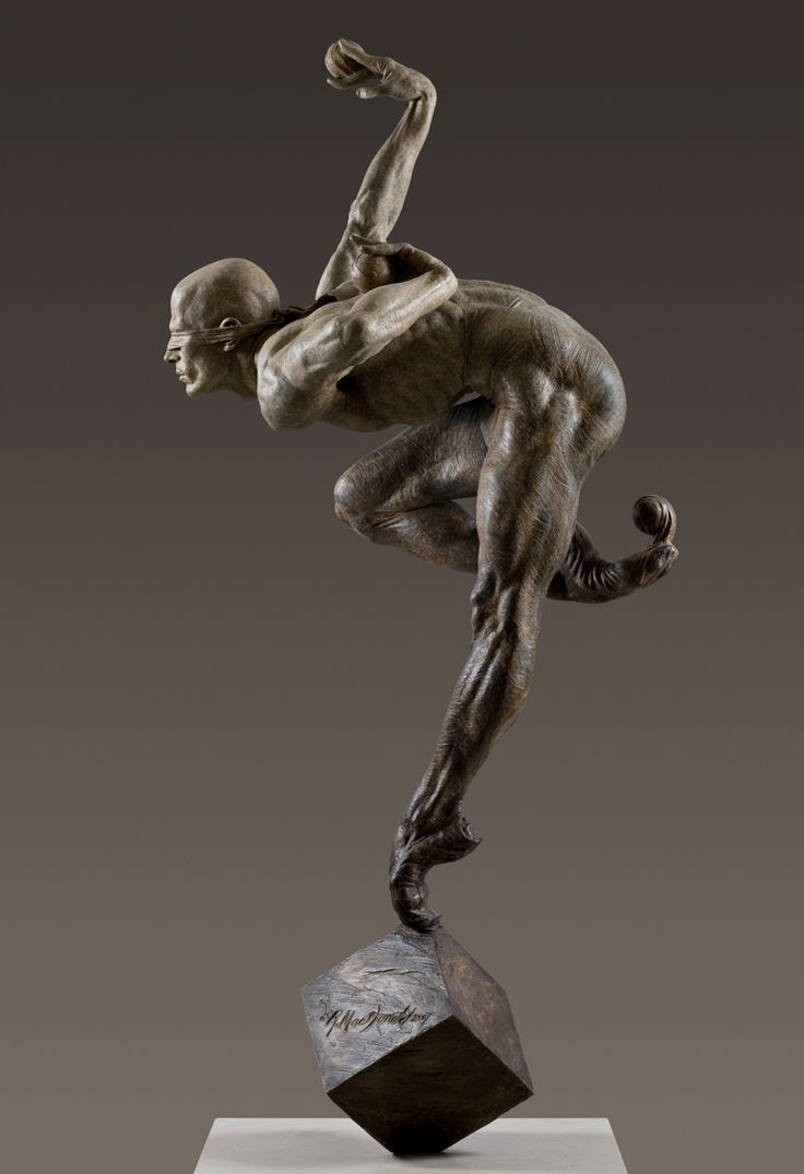 Arte de Richard MacDonald
