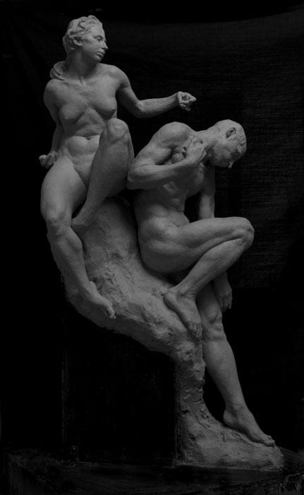 Arte de Alicia Ponzio