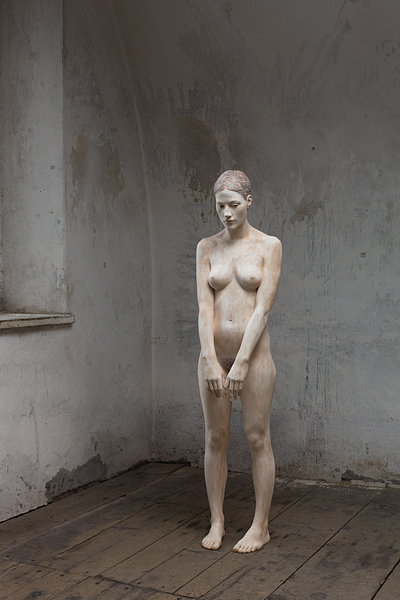 Arte de Bruno Walpoth