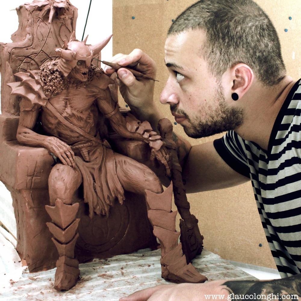 Arte de Glauco Longhi
