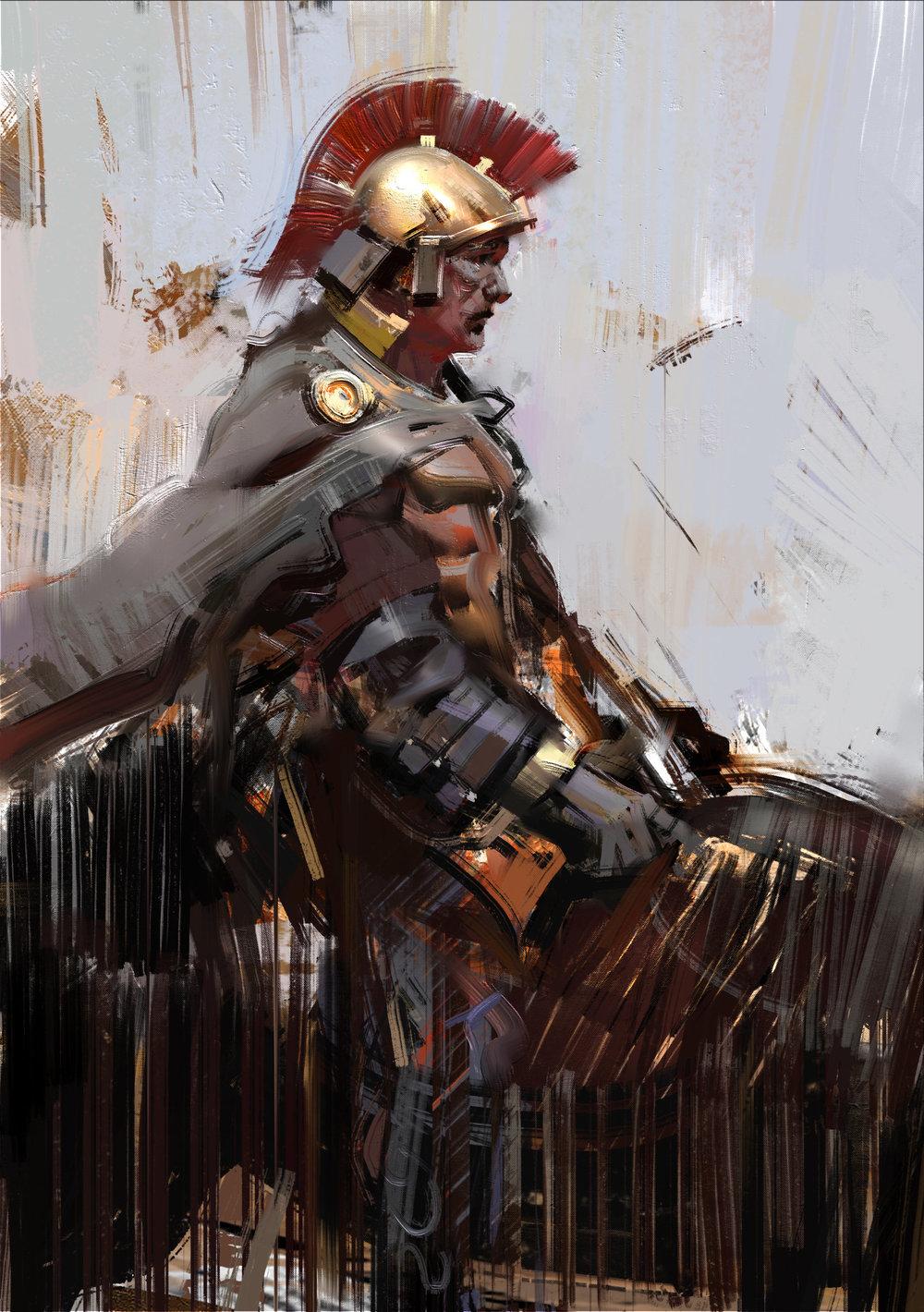 Arte de Jama Jurabaev