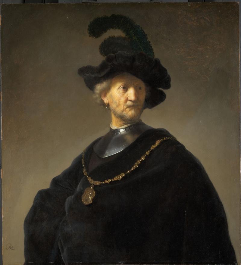 Arte de Rembrandt Van Rijn