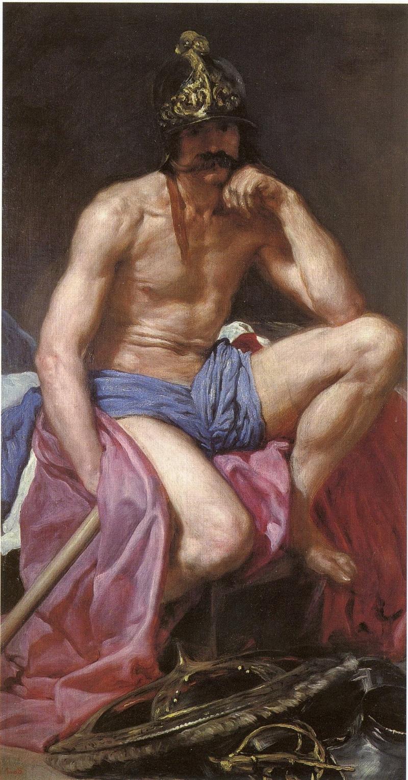 Arte de Velazquez