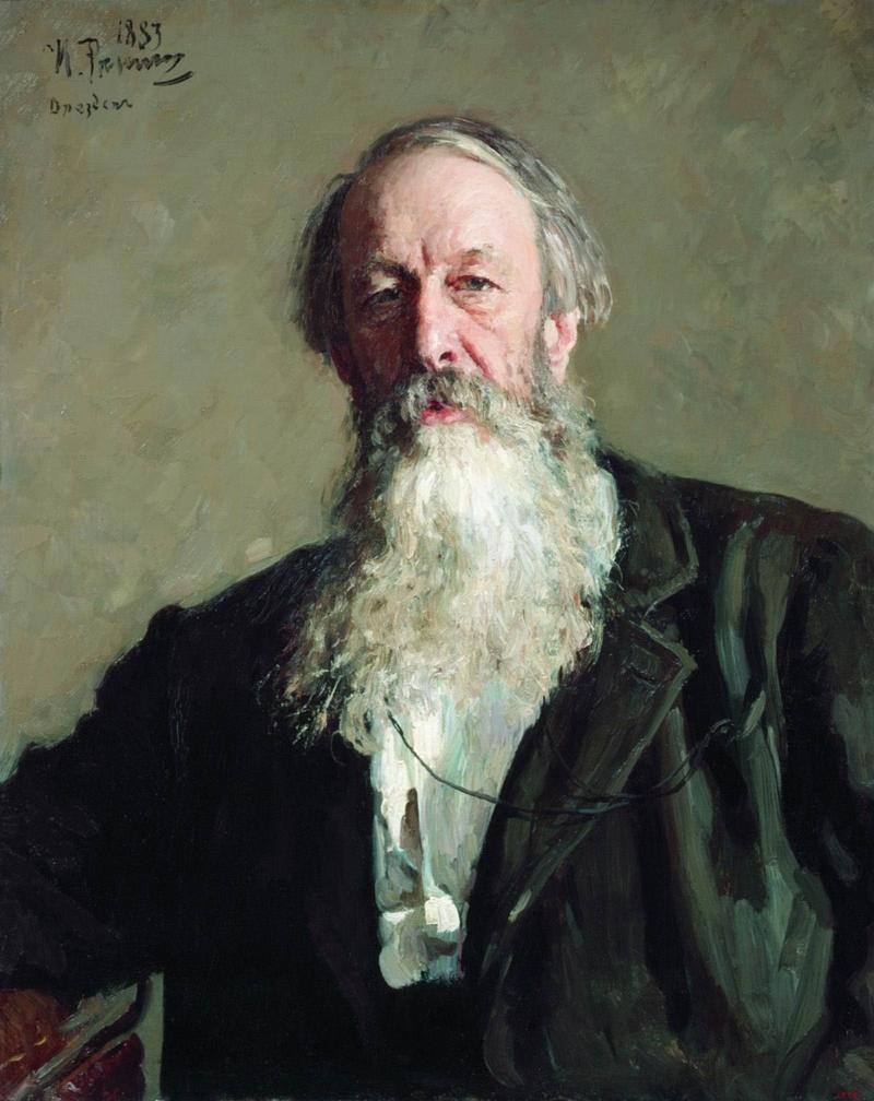Arte de Ilya Repin