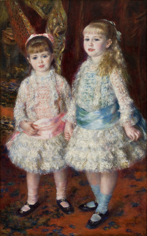 Arte de Renoir