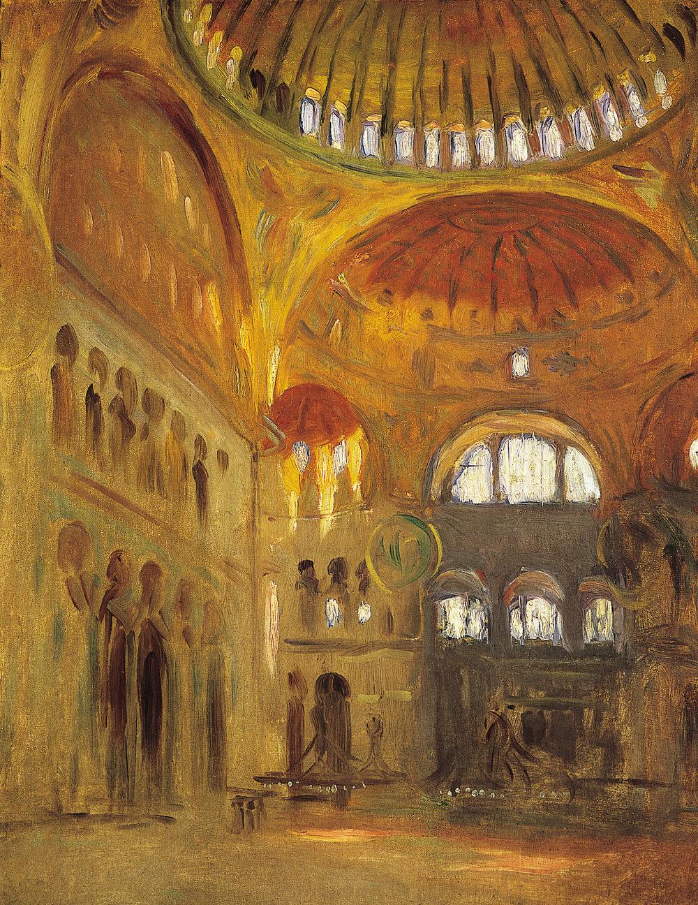 Arte de John Singer Sargent