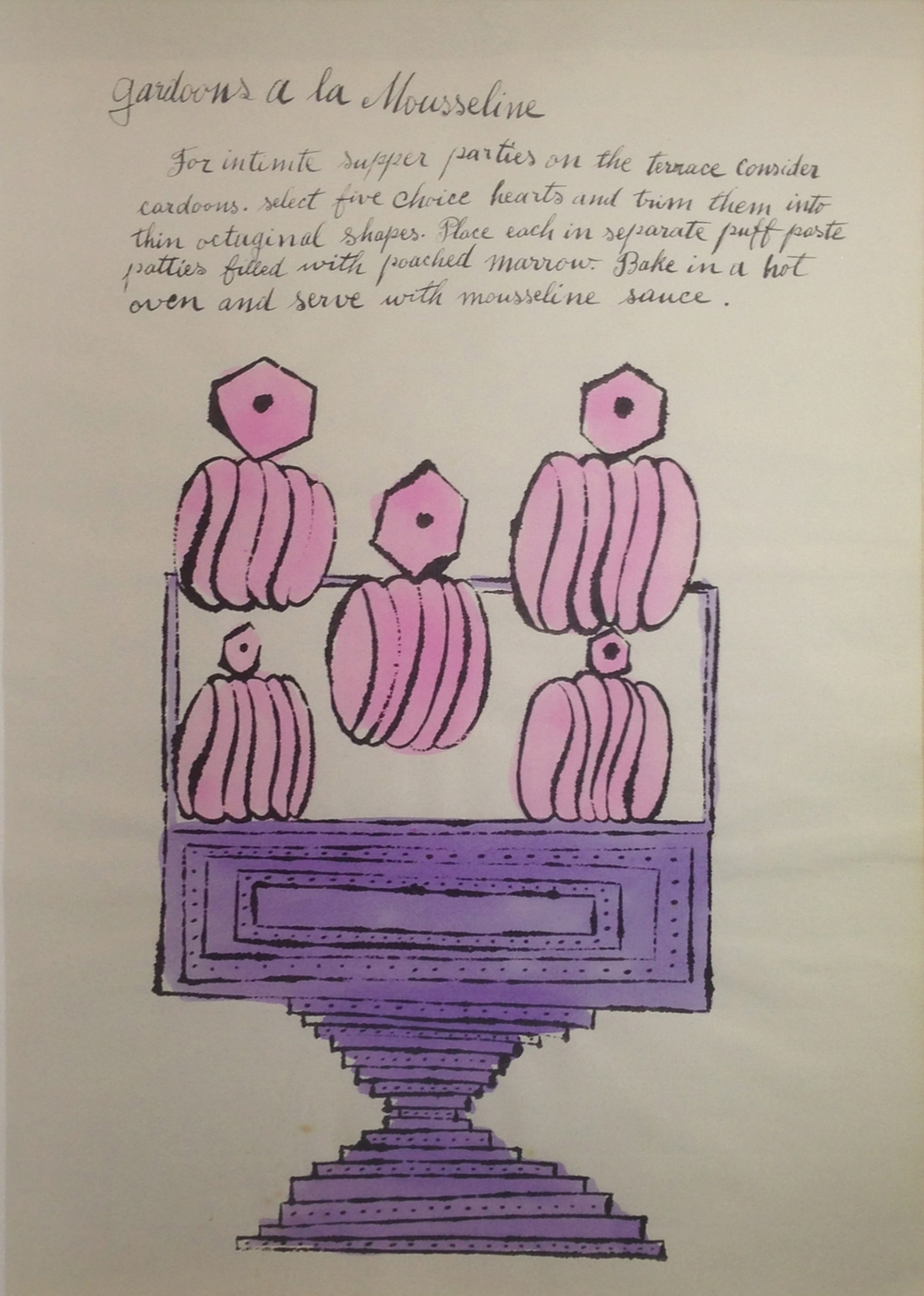 andy-warhol-gardoons-a-la-mousseline-from-wild-raspberries-series-prints-and-multiples-offset-lithograph-zoom