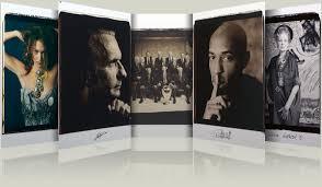 20 x 24 Polaroids
