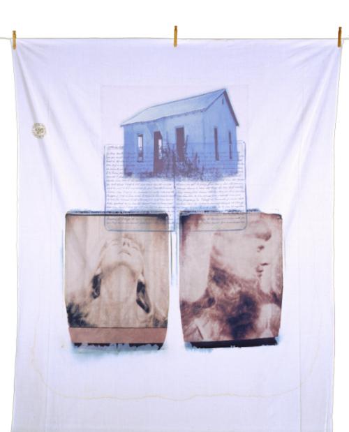 House, Secrets of the Magdelen Laundries Series,Diane Fenster