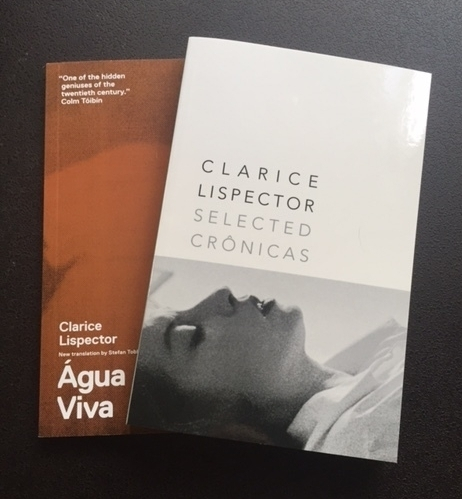 Suggested reading from Josephine Sacabo
